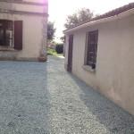 Travaux d'assainissement en Vendée 85