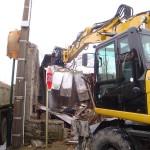 Travaux de démolition – Vendée 85200